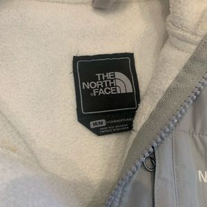 The North Face Jackets & Coats - White The North Face Jacket